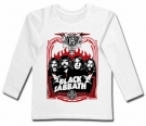 Camiseta BLACK SABBATH NEW WML