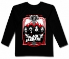 Camiseta BLACK SABBATH NEW BML