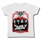 Camiseta BLACK SABBATH NEW WMC