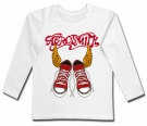 Camiseta AEROSMITH WALK WML