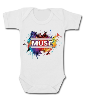 Body MUSE WHITE MC