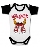 Body bebé AEROSMITH WALKING WWMC