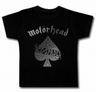 Camiseta MOTORHEAD ACE OF SPADES BMC