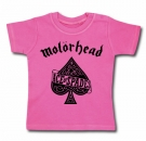 Camiseta MOTORHEAD ACE OF SPADES BLACK CHMC