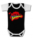 Body SUPERPAPÁ WHITE BBC