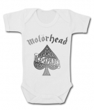 Body bebé MOTORHEAD ACE OF SPADES WMC