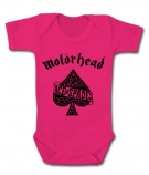 Body bebé MOTORHEAD ACE OF SPADES FMC