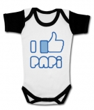 Body FACEBOOK I LIKE MI PAPI WWMC