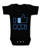 Body FACEBOOK I LIKE MI PAPI BMC