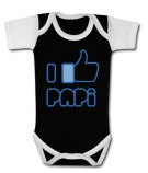 Body FACEBOOK I LIKE MI PAPI BBMC