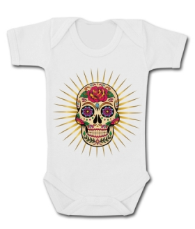 Body CALAVERA MEXICANA GOLD SPIKE WMC