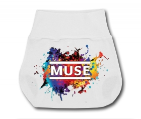 CUBRE PAÑALES MUSE BAND W.