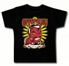 Camiseta THE OFFSPRING KID FAR BMC