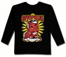 Camiseta THE OFFSPRING KID FAR BML