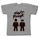 Camiseta DAFT PUNK GMC