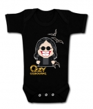 Body bebé OZZY OSBOURNE ( South Park ) BMC