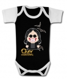 Body bebé OZZY OSBOURNE ( South Park ) BBMC