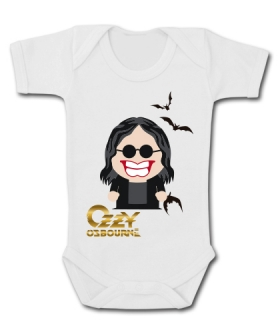Body bebé OZZY OSBOURNE ( South Park ) WMC