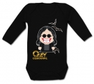 Body OZZY OSBOURNE GOLD BATS ( South Park ) BML