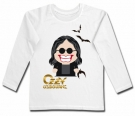 Camiseta OZZY OSBOURNE BABY ROCK ( South Park ) WML