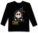 Camiseta OZZY OSBOURNE GOLD ( South Park ) BML