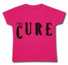 Camiseta THE CURE FMC