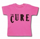 Camiseta THE CURE CHMC