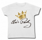 Camiseta ELVIS KING WMC