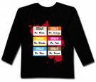 Camiseta RESERVOIR DOGS BML