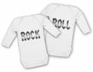 Bodys gemelos ROCK & ROLL TWINS WML