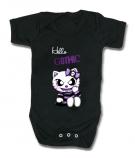 Body HELLO KITTY GOTHIC BMC