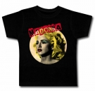 Camiseta MADONNA POP STAR BMC