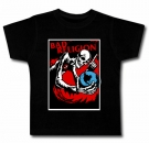 Camiseta BAD RELIGION BMC