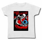 Camiseta BAD RELIGION WMC