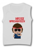 Camiseta sin mangas BRUCE SPRINGSTEEN (South Park) TW