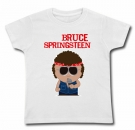 Camiseta BRUCE SPRINGSTEEN & SOUTH PARK WMC