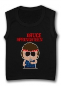 Camiseta sin mangas BRUCE SPRINGSTEEN (South Park) TB