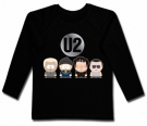 Camiseta U2 SOUTH PARK BML