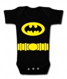 Body bebé BATMAN ( Full Equip ) BMC