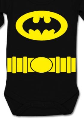 Body bebé BATMAN ( Equipo completo) BML. Descripción  8e37d70aeaf