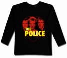 Camiseta THE POLICE BAND BML