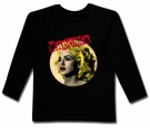 Camiseta MADONNA ROCK STAR BL
