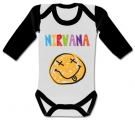 Body bebé NIRVANA KID´S WWL