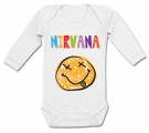 Body bebé NIRVANA KID´S WML
