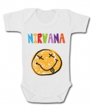 Body bebé NIRVANA KID´S WMC