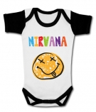 Body bebé NIRVANA KID´S WWC