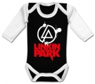 Body bebé LINKIN PARK BBL