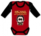Body bebé MICHAEL JACKSON (South Park) RL