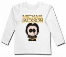 Camiseta MICHAEL JACKSON (South Park) WML