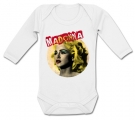 Body bebé MADONNA (Star trash) WL